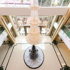 Quang Ba Trade Union Hotel фото 9