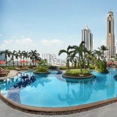 Отель Amari Watergate Bangkok Таиланд, Бангкок - 2 отзыва об отеле, цены и фото номеров - забронировать отель Amari Watergate Bangkok онлайн фото 2