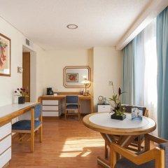 Отель Casa Blanca Мексика, Мехико - отзывы, цены и фото номеров - забронировать отель Casa Blanca онлайн комната для гостей