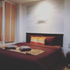 Отель Baan Andaman Hotel Таиланд, Краби - отзывы, цены и фото номеров - забронировать отель Baan Andaman Hotel онлайн комната для гостей фото 4