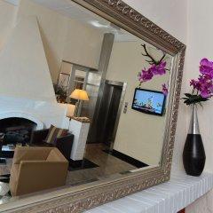 Отель Frühlings-Hotel Германия, Брауншвейг - отзывы, цены и фото номеров - забронировать отель Frühlings-Hotel онлайн интерьер отеля фото 3