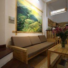 Отель Minimalism Home/Homestay Easternstay комната для гостей