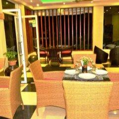 Отель Turquoise Residence by UI Мальдивы, Мале - отзывы, цены и фото номеров - забронировать отель Turquoise Residence by UI онлайн питание фото 2