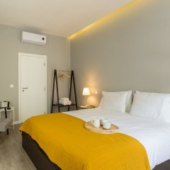 Отель The Hygge Lisbon Suites - Picoas комната для гостей фото 4