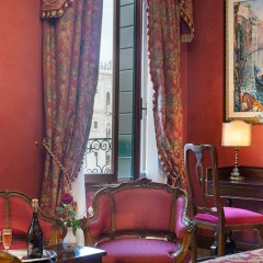 Hotel San Cassiano Ca'Favretto удобства в номере фото 2