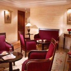 Отель Best Western Premier Trocadero La Tour Париж интерьер отеля фото 3