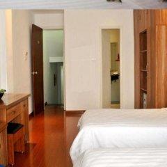 Отель Hanoi Silver Ханой комната для гостей фото 2