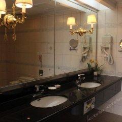 Jiujiang Xinghe Hotel ванная