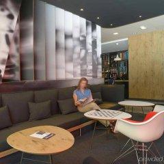 Отель Ibis Lisboa Parque das Nações Португалия, Лиссабон - отзывы, цены и фото номеров - забронировать отель Ibis Lisboa Parque das Nações онлайн интерьер отеля
