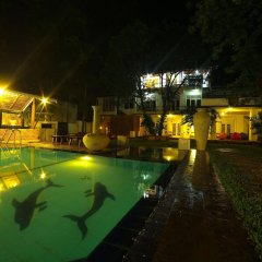 Отель Hostel City Hub Colombo Airport Шри-Ланка, Сидува-Катунаяке - отзывы, цены и фото номеров - забронировать отель Hostel City Hub Colombo Airport онлайн бассейн фото 2