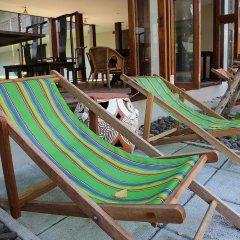 Отель Villa Phra Sumen Bangkok Таиланд, Бангкок - отзывы, цены и фото номеров - забронировать отель Villa Phra Sumen Bangkok онлайн бассейн фото 3