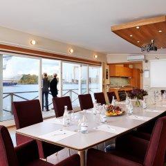 Best Western Plus Hotel Waterfront Göteborg (ex. Novotel) Гётеборг помещение для мероприятий