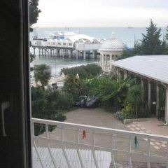 Гостевой дом Вилла Светлана балкон