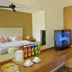 Отель Smartline Eriyadu Мальдивы, Северный атолл Мале - 1 отзыв об отеле, цены и фото номеров - забронировать отель Smartline Eriyadu онлайн удобства в номере