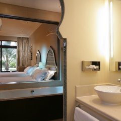 Отель Hilton Ras Al Khaimah Resort & Spa ванная фото 2