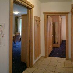 Отель Residence Ladurns Горнолыжный курорт Ортлер спа