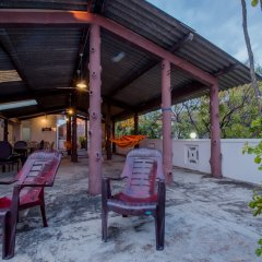 Отель Muhsin Villa Шри-Ланка, Галле - отзывы, цены и фото номеров - забронировать отель Muhsin Villa онлайн фото 3