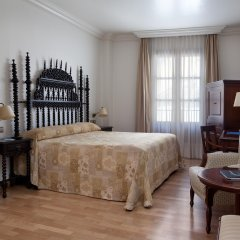 Hesperia Granada Hotel комната для гостей