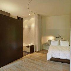 Отель Sorell Aparthotel Rigiblick Цюрих комната для гостей фото 4