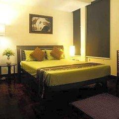 Отель President Boutique Apartment Таиланд, Бангкок - отзывы, цены и фото номеров - забронировать отель President Boutique Apartment онлайн комната для гостей фото 2