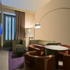 Отель Radisson Blu Hotel, Madrid Prado Испания, Мадрид - 3 отзыва об отеле, цены и фото номеров - забронировать отель Radisson Blu Hotel, Madrid Prado онлайн фото 13
