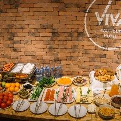 Отель Viva Boutique Азербайджан, Баку - 3 отзыва об отеле, цены и фото номеров - забронировать отель Viva Boutique онлайн питание фото 5