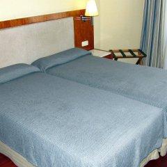 Отель Husa Pedralbes Испания, Барселона - отзывы, цены и фото номеров - забронировать отель Husa Pedralbes онлайн комната для гостей