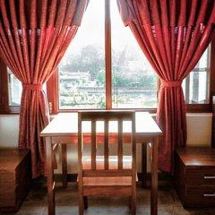 Отель Be Here Now Guest House Непал, Катманду - отзывы, цены и фото номеров - забронировать отель Be Here Now Guest House онлайн комната для гостей фото 4