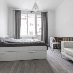 Апартаменты Premier Apartment Old Town Hradebni ванная