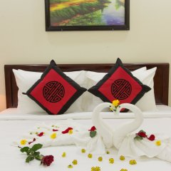 Отель Herbal Tea Homestay комната для гостей фото 2