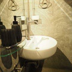 Отель Deep Residence ванная