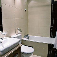 Апартаменты Warsaw Apartments Magnolie ванная