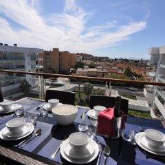 Отель Apartamentos Porto Mar Испания, Курорт Росес - отзывы, цены и фото номеров - забронировать отель Apartamentos Porto Mar онлайн фото 4