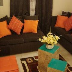 Отель Richards Vacation Rental комната для гостей фото 3
