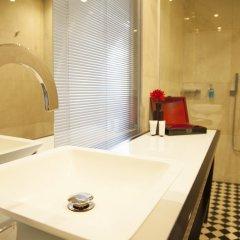 Quentin Boutique Hotel 4* Стандартный номер с различными типами кроватей фото 40