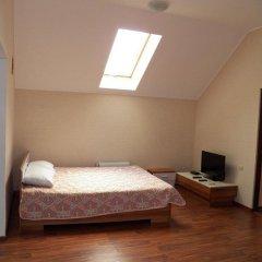 Гостиница Частный дом Евпатория комната для гостей
