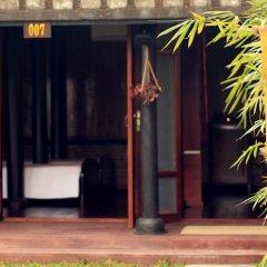Отель Phu Thinh Boutique Resort & Spa гостиничный бар фото 2