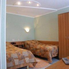 Гостиница Спутник Стандартный номер с 2 отдельными кроватями фото 11