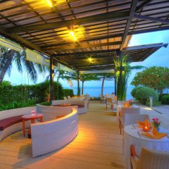 Отель Mercure Koh Samui Beach Resort Таиланд, Самуи - 3 отзыва об отеле, цены и фото номеров - забронировать отель Mercure Koh Samui Beach Resort онлайн гостиничный бар
