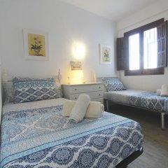 Отель Beachfront Bliss in Fuengirola Испания, Фуэнхирола - отзывы, цены и фото номеров - забронировать отель Beachfront Bliss in Fuengirola онлайн комната для гостей фото 5