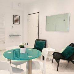 Апартаменты Luxury Studio In Athens Афины комната для гостей фото 4