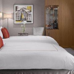 Отель Conrad London St. James Великобритания, Лондон - 1 отзыв об отеле, цены и фото номеров - забронировать отель Conrad London St. James онлайн комната для гостей фото 5