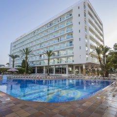 Sirenis Hotel Goleta - Tres Carabelas & Spa бассейн