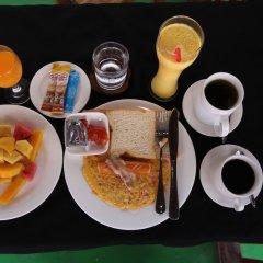 Отель Y Not Lao Villa питание фото 2