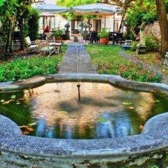 Отель San Sebastiano Garden Венеция фото 8