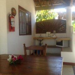 Отель Bungalos Sol Dorado Мексика, Коакоюл - отзывы, цены и фото номеров - забронировать отель Bungalos Sol Dorado онлайн фото 4