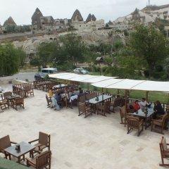 Holiday Cave Hotel Турция, Гёреме - 2 отзыва об отеле, цены и фото номеров - забронировать отель Holiday Cave Hotel онлайн питание фото 2