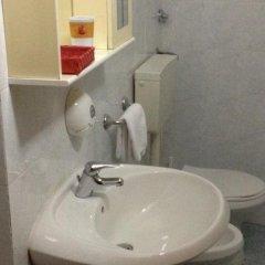 Hotel Archimede Ortigia Сиракуза ванная фото 2