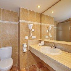 Отель Prinsotel la Pineda ванная фото 2