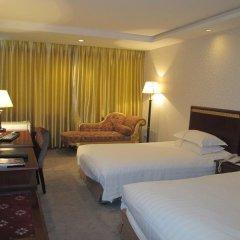 Suzhou Jinlong Hotel комната для гостей фото 4